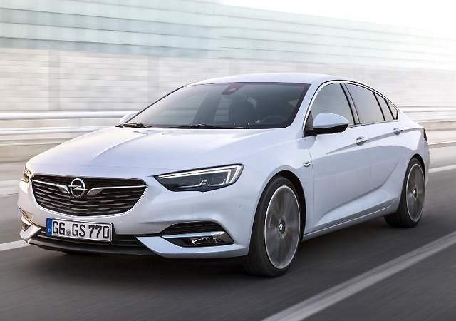 Opel Insignia: una apuesta por la deportividad para seguir triunfando