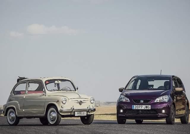 ¿Cómo han evolucionado los coches en los últimos 60 años?