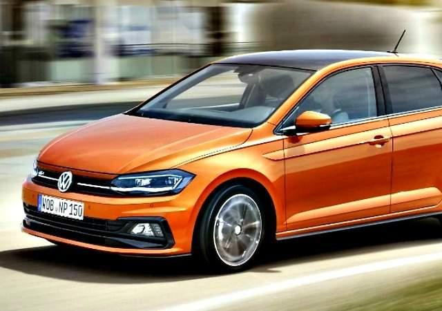 El nuevo Volkswagen Polo ya está aquí y estas son sus claves