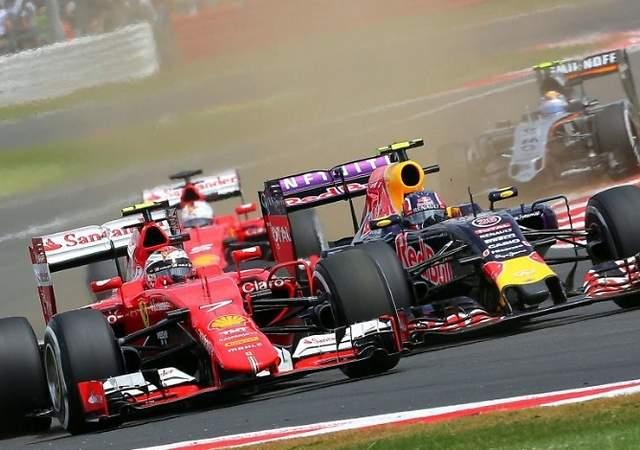 Aston Martin estudia entrar en la Fórmula 1 en 2021