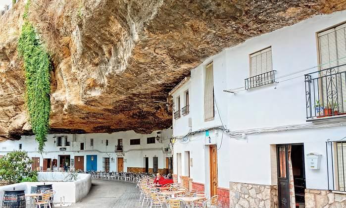 Los 10 pueblos más buscados de España para hacer turismo rural