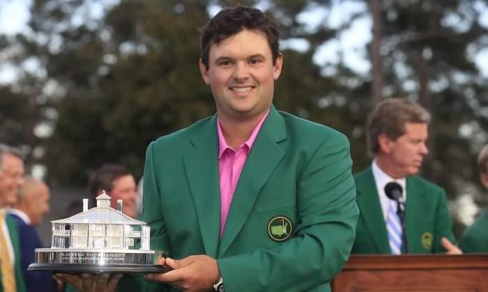 Reed hereda la chaqueta verde de Sergio García en el Masters de Augusta; Rahm acabó cuarto