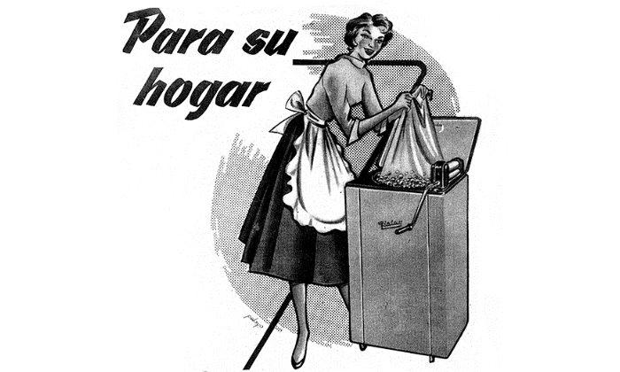 La lavadora: el invento más revolucionario para los hogares ...