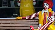 McDonalds dona 130 toneladas de comida al Banco de Alimentos