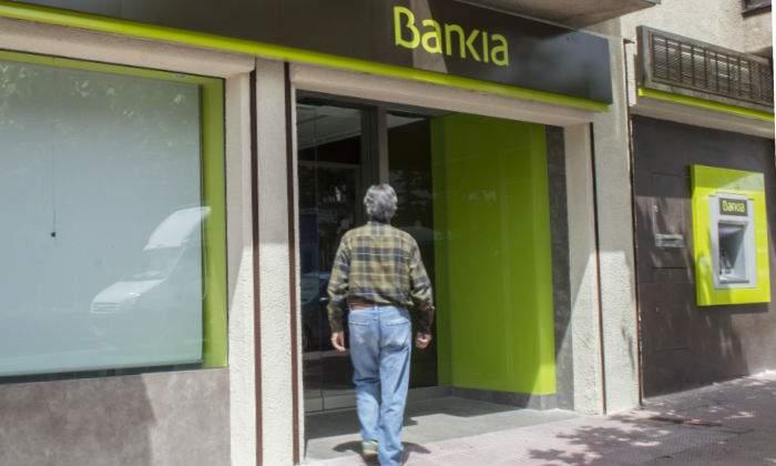Bankia triplica este a o el volumen de oficinas de for Oficina 2038 bankia