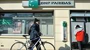 Una sucursal de BNP Paribas