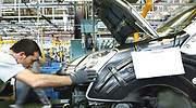 El automóvil pone en peligro las exportaciones españolas en un contexto de guerra comercial