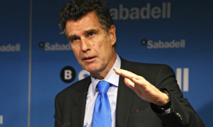 Sabadell Recurrir La Demanda Por Cl Usulas Suelo