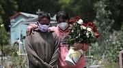 Mxico llega a las 53000 muertes por covid-19