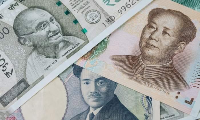 Nunca fue tan caro comprar emergentes en euros