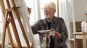 Los jubilados podrán también cobrar los derechos de autor de sus obras artísticas
