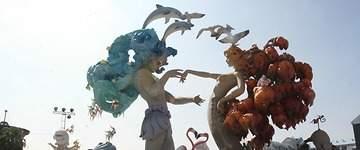 Valencia celebra que las Fallas ya son Patrimonio de la Humanidad