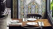 El restaurante la  Carmencita recupera su pasado literario con la cocina de El Quijote