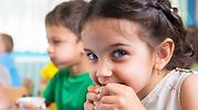Danone alimenta el cambio en los colegios por una mejor nutrición