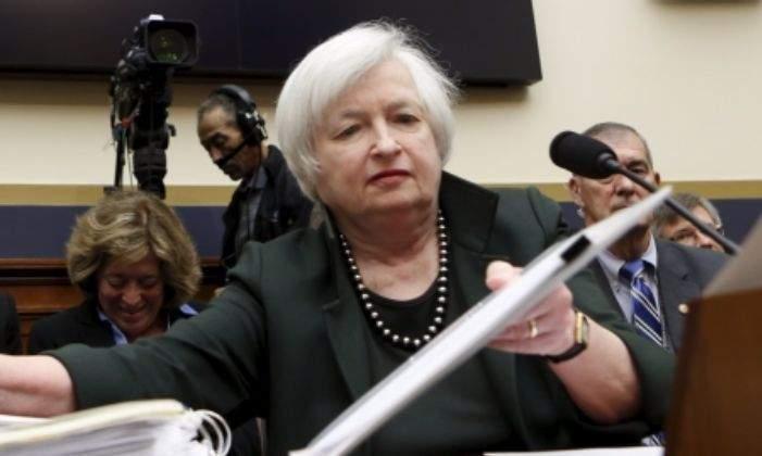 Minutas de las Fed revelan existencia de
