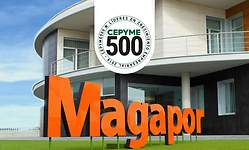 Magapor recibe el Sello CEPYME 500