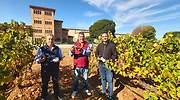 Bodegas Esteban Martin, premiada como mejor bodega de Aragón y más sostenible
