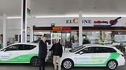 Redexis y Zoilo Ríos impulsan el repostaje de gas natural vehicular con una nueva gasinera en Zaragoza