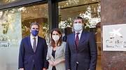 CaixaBank apuesta por la banca privada con la apertura de una nueva oficina en Zaragoza