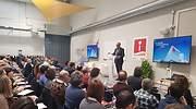 La FP en Aragón incluirá contenidos digitales en todos los ciclos