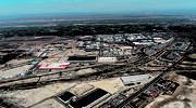 Aragón aprueba la primera ampliación de Plaza