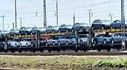 Los aranceles de Trump al automóvil dejarían muy tocada a la industria alemana, pero la economía de la europea aguantaría
