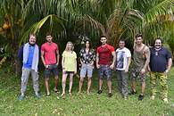 Consursantes 'Superviviente 2017'  - 195x130