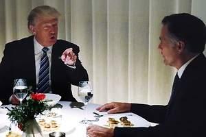 Trump y el orden económico