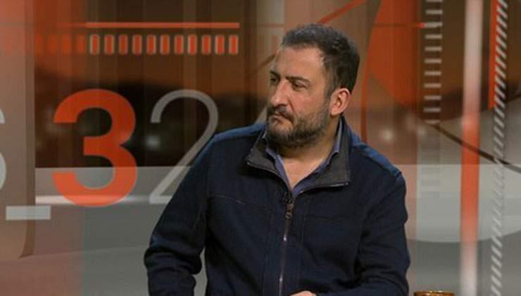 Un periodista de TV3: ¿Querer que un tráiler atropelle a los miembros del Supremo es delito?