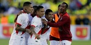 YouTube: revive los golazos de Perú ante Ecuador en Quito