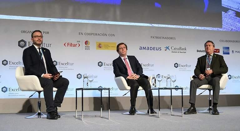 Madrid y Sevilla retoman los planes para limitar los pisos turísticos en el centro