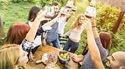 Vinos y cavas sin alcohol: la opción más saludable