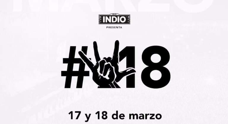 Gorillaz encabeza el Vive Latino 2018