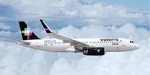 Volaris enfrenta turbulencia por mayores costos, pierde 520 mdp