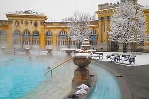 Destinos mejores en invierno