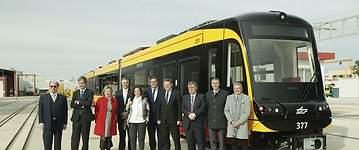 Stadler Rail Valencia optará a la renovación de la flota de trenes de cercanías y regionales de Renfe en 2018
