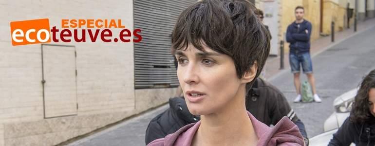 Fugitiva: la nueva serie de TVE que quiere empoderar a la mujer con Paz Vega al frente