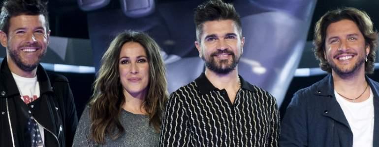 Vuelve La Voz como agua de septiembre: las dudas de Juanes y los tacos de López