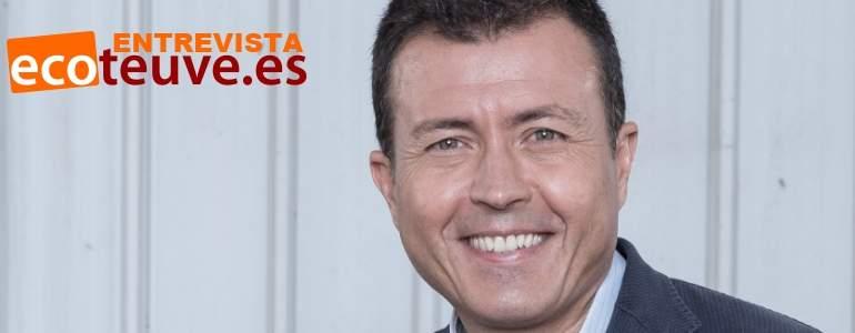 Manu Sánchez presume de resultados en Antena 3: Somos los líderes en deportes