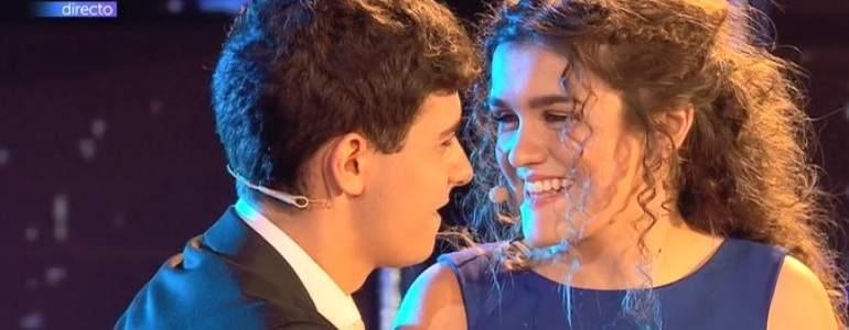 El representante de España en Eurovisión 2018 saldrá de Operación Triunfo