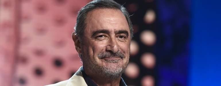 Carlos Herrera responde a las críticas por volver a TVE: Me producen excitación