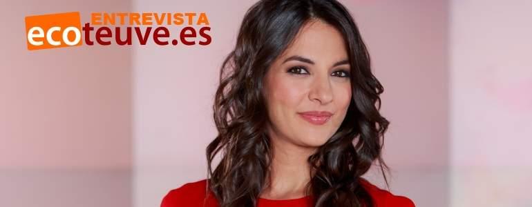 Esther Vaquero cotiza al alza en Antena 3: Estoy a gusto y por eso no me fui a TVE