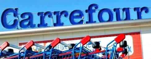 El plan de Carrefour contra Amazon: mirar a China y vender productos ecológicos