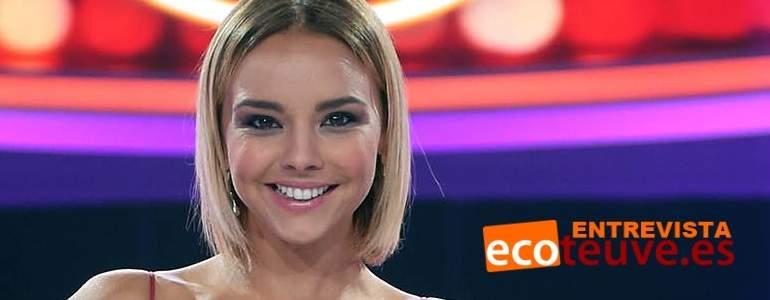 ¿Dará Chenoa las Campanadas?: Me gusta la idea, en Antena 3 o La Sexta, no importa