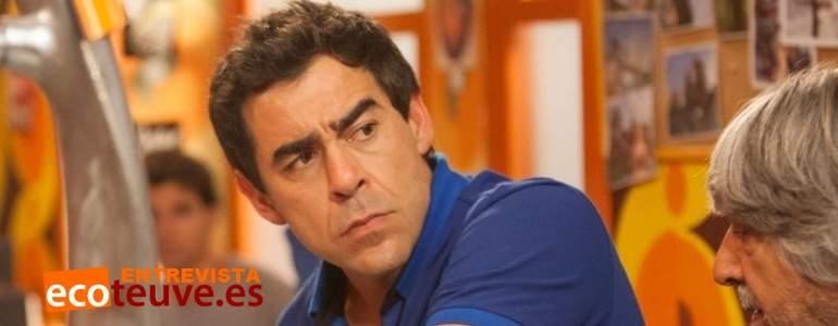Pablo Chiapella: No consigo salir de una charcutería sin medio kilo de salami