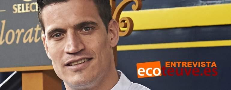 Miguel Cobo, discípulo de Chicote: El público empatiza más con Masterchef