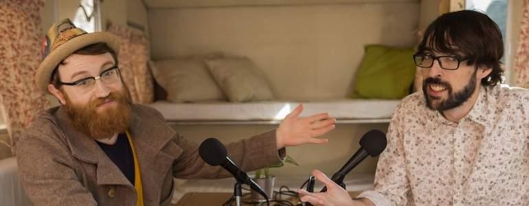 Movistar renueva la Radio Gaga de Burque y Peinado por una segunda temporada