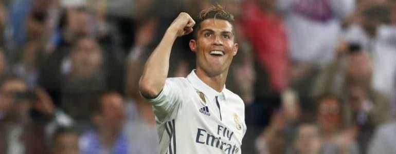 Cristiano: El éxito de este Real Madrid se debe a Zidane