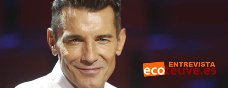 Jesús Vázquez: La Voz y otro programa en el horizonte: Me han dado una alegría