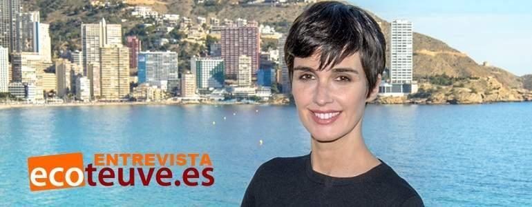 Paz Vega se fuga a TVE: Me he enfrentado a directores por situaciones machistas